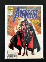 AVENGERS #374 MARVEL COMICS 1994 VF/NM