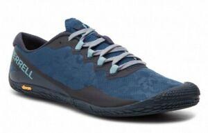NEW Men's (SELECT SZ) MERRELL Vapor Glove 3 Luna LTR Barefoot Trainers. BAREFOOT