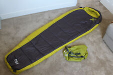 OEX Fathom EV 300 3 Season Sleeping Bag RRP £75.00