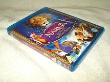 Blu Ray Movie Disney Chronicles of Narnia: The Voyage Of The Dawn Treader