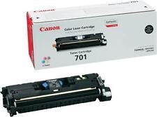 original Canon  9287A003 701BK Toner für Canon I-Sensys LBP-5200 MF8180C A-Ware