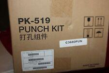 GENUINE OEM Konica Minolta A3EUW12 PK-519 Punch Kit For FS-533 (PK519)