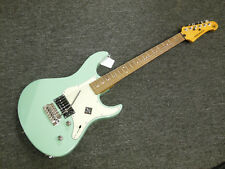 Yamaha PAC510V Pacifica Electric Guitar SKY BLUE MINT MINT CONDITION