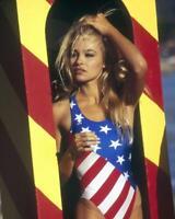 Actress Pamela Anderson 8x10 Photo I-466
