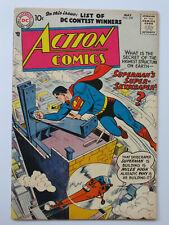 Action Comics (Superman) # 228 us dc 1957 kongorilla fn/FN +