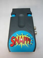Snappy Snapshot Color Still Video Capture Unit Play Incorporated AV Photo