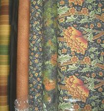 "Chelsea Quilt Fabric Kit in Black Colorway - 38"" x 38"" Yuko Hasegawa"