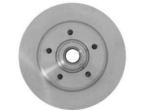 Front Brake Rotor API 5PTF99 for Ford F150 1998 1997 1999 2000