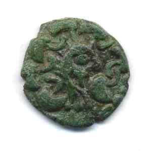 BELLOVAQUES Bronze au lion