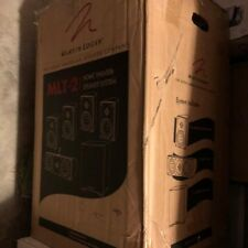 Open Box - New MartinLogan Mlt-2 Home Theater System Mlt2 5.1 Speaker System