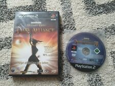 Baldur'S GATE: Dark Alliance I y II-Sony PlayStation 2-PAL Bundle