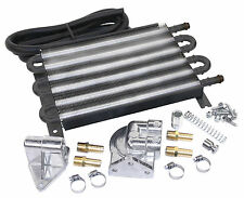 VW Sand Rail Dune Buggy 6 Pass Oil Cooler Complete Kit w/Booster Kit  9276
