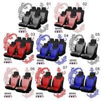 Sitzbezug Sitzbezüge Auto Schonbezüge Sitzauflage Schoner universal Größe++