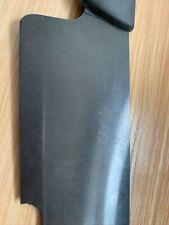 Kyocera Revolution 6-inch Black Balde Ceramic Nakiri Knife