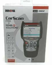 Innova 5610 CarScan Pro + Repair Solutions OBD2 Auto Diagnostic Code Reader *NEW