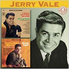 I Have But One Heart / Arrivederci Roma .. VALE,JERRY