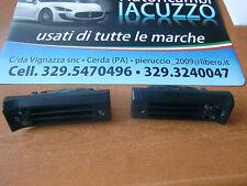 N° 2 BOCCHETTE ARIA INTERNE FIAT PANDA 4X4