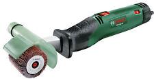 Bosch Rullo abrasivo spazzolatrice 250W per diverse superfici Mod.PRR 250 ES