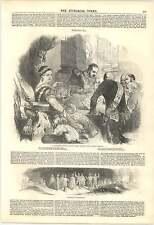 1846 Portugal miguelite conspiradores Reina Maria lusitano Consejo