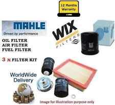 Pour Renault Scenic 1.9 dCi TD 6/2003 -2 / 2009 huile air carburant filtre Service Kit