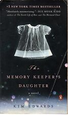 The Memory Keeper's Daughter by Kim Edwards (Paperback, 2007)