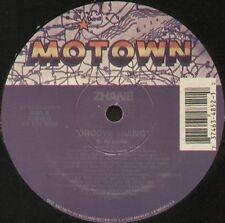 ZHANE' - Groove Thang - 1994 Motown Usa – 374634852-1