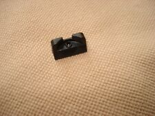 WALTHER CP88 air pistol  PISTOL REAR SIGHT