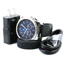 Samsung Gear S3 Classic Bluetooth Smartwatch Smartwatch R770 - Silver