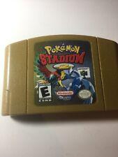 Pokemon Stadium 2 (Nintendo 64, 1997)