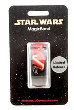 NEW Disney Parks Star Wars The Force Awakens Kylo Ren MagicBand Magic Band