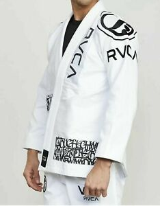 Shoyoroll Absolute King Suit, Batch 105, RVCA Suit, Jiu Jitsu Suit, Bjj Gi Suit