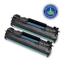 2P For Canon 128 Toner Cartridge Black For ImageClass D530 D550 MF4770n MF4880dw