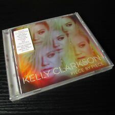 Kelly Clarkson - Piece By Piece USA Deluxe Edition CD+3 Bonus Track NEW #0102*
