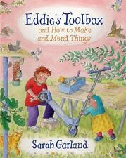 Eddie's Toolbox and How to Make and Mend Things by