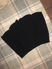 Black Shorts Size 10