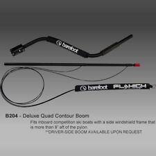 B.I Deluxe Quad Contour Boom (B204)