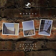 Werkha - Colours Of A Red Brick Raft (NEW CD)