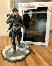 Neues AngebotThe Division Tom Clancy's SHD Agent Limited Collectors Edition Figur!Original!