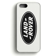 LAND ROVER LOGO PHONE CASE COVER FOR IPHONE AND SAMSUNG S124