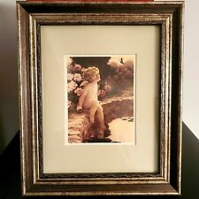 Cupid Bessie Pease Guttman Calendar Print