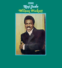 Wilson Pickett - Hey Jude 180G LP REISSUE NEW w/ Duane Allman (Muscle Shoals)