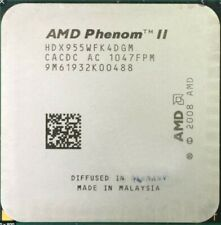 Lot (20 units) of AMD CPU Phenom II X4-955 3.2GHz Socket AM3 95W
