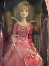 Disney Store Australia Exclusive Sleeping Beauty Doll And Necklace NIB! Rare!