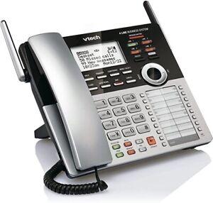 VTech CM18245 4-Line Accessory Deskset Telephone (Requires CM18445 To Operate)