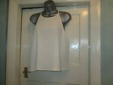 Size S BNWT Cream top by MONKL