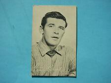 1947/66 TELEVISION & ACTORS EXHIBIT CARD PHOTO PETER BRECK SHARP!! EXHIBITS