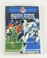 NFL Rush Zone: Season of the Guardians: Volume 1 - DVD By Various