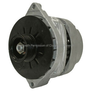 Alternator-New Quality-Built 8112604N