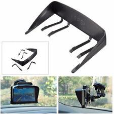"7"" Sun Shade Sunshield Visor Cover Anti Glare Car GPS Navigator Protector Rakish"