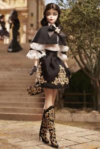 Mattel Barbie Fashion Model Collection Dulcissima Barbie 2014 Silkstone unused